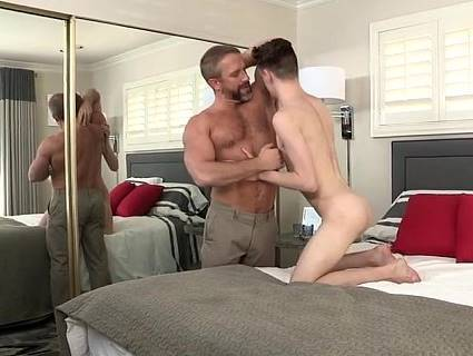 Vídeo De Sexo Com Tio E Sobrinho Fodendo Bem Gostoso